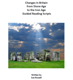 Britain from Stone Age