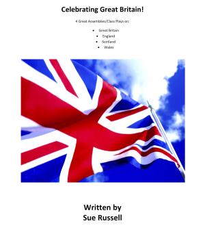 Celebrating Great Britain